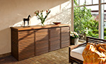 CUBIC nature Sideboard