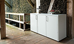 CUBIC tough Sideboard